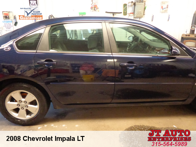 vehicle inquiry 2008 chevrolet impala lt j t auto. Black Bedroom Furniture Sets. Home Design Ideas
